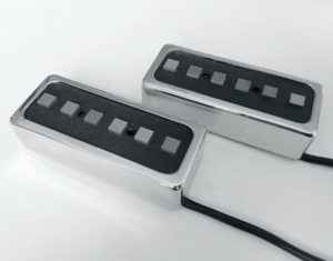 square pole pickups